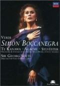 Simon Boccanegra film from Brian Large filmography.