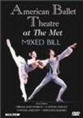 The American Ballet Theatre at the Met film from Brian Large filmography.