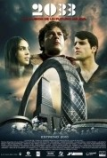 2033 is the best movie in Raul Mendez filmography.