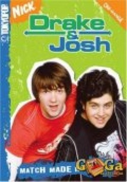 Drake & Josh film from Adam Weissman filmography.