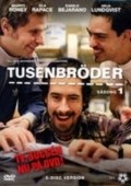 Tusenbroder is the best movie in Ola Rapace filmography.