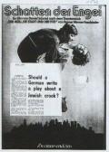 Schatten der Engel is the best movie in Rainer Werner Fassbinder filmography.