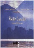 Vieille canaille - movie with Anna Galiena.