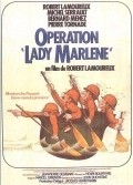 Operation Lady Marlene - movie with Sybil Danning.