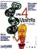 Les quatre verites - movie with Rossano Brazzi.