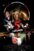 5 logner - movie with Gard B. Eidsvold.
