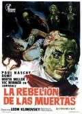 La rebelion de las muertas - movie with Paul Naschy.