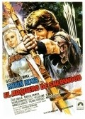 L'arciere di Sherwood - movie with Nello Pazzafini.