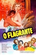O Flagrante - movie with Claudio Marzo.