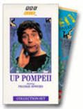 Up Pompeii is the best movie in Michael Hordern filmography.
