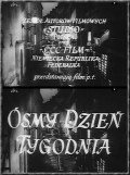 Osmy dzien tygodnia is the best movie in Sonja Ziemann filmography.