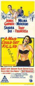 A Man Could Get Killed - movie with Cecil Parker.