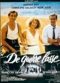 De guerre lasse - movie with Jean Bouise.