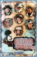 Ten Little Indians - movie with Donald Pleasence.