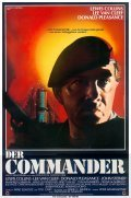 Der Commander - movie with Donald Pleasence.