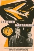 Letiš-tě- nepř-ijima - movie with Vladimir Raz.