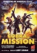 Cobra Mission - movie with Donald Pleasence.