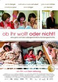 Ob ihr wollt oder nicht! is the best movie in Jan Gregor Kremp filmography.