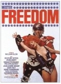 Mr. Freedom - movie with Donald Pleasence.