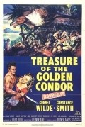 Treasure of the Golden Condor - movie with Leo G. Carroll.