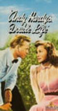 Andy Hardy's Double Life - movie with Ann Rutherford.