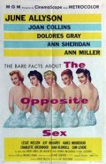 The Opposite Sex is the best movie in Agnes Moorehead filmography.