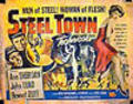 Steel Town - movie with Gino Corrado.