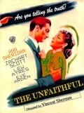 The Unfaithful - movie with Steven Geray.