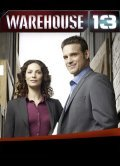 Warehouse 13 is the best movie in Faran Tahir filmography.