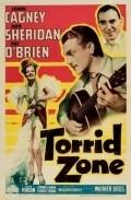 Torrid Zone is the best movie in Ann Sheridan filmography.