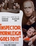Inspector Hornleigh Goes to It is the best movie in Wally Patch filmography.