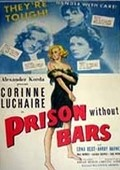 Prison Without Bars - movie with Martita Hunt.