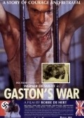 Gaston's War - movie with Peter Firth.