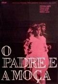 O Padre e a Moca - movie with Paulo Jose.