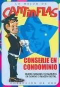 Conserje en condominio is the best movie in Bertha Moss filmography.
