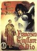 Francesco, giullare di Dio - movie with Aldo Fabrizi.