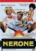 Nerone - movie with Aldo Fabrizi.
