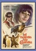 El halcon de Castilla is the best movie in Erasmo Pascual filmography.