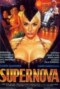 Supernova - movie with Chus Lampreave.
