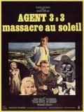 Agente 3S3, massacro al sole - movie with Eduardo Fajardo.