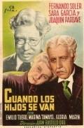 Cuando los hijos se van is the best movie in Joaquin Pardave filmography.