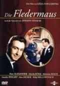 Die Fledermaus is the best movie in Oskar Sima filmography.