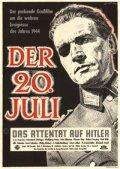 Es geschah am 20. Juli is the best movie in Kurt Meisel filmography.