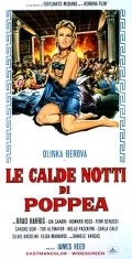 Le calde notti di Poppea - movie with Carla Calo.