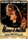 Hans le marin - movie with Jean-Pierre Aumont.