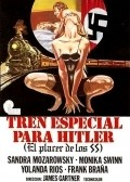 Train special pour SS is the best movie in Frank Brana filmography.