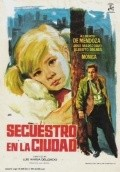 Secuestro en la ciudad - movie with Julieta Serrano.