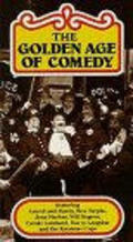 The Golden Age of Comedy - movie with Stan Laurel.