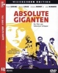Absolute Giganten - movie with Jochen Nickel.