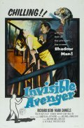 The Invisible Avenger - movie with Mark Daniels.